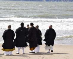 仏教の修行