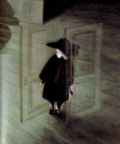 絵本扉の国のチコ
